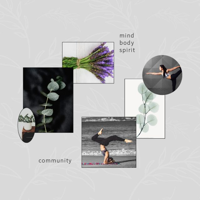 Moodboard | Made Well Center for Wholeness