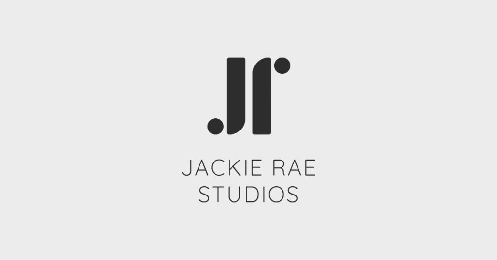 Jackie Rae Studios | Logo Design