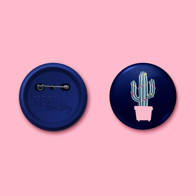 Neon Love Story | Branding for Artists & Makers | Charlotte, NC