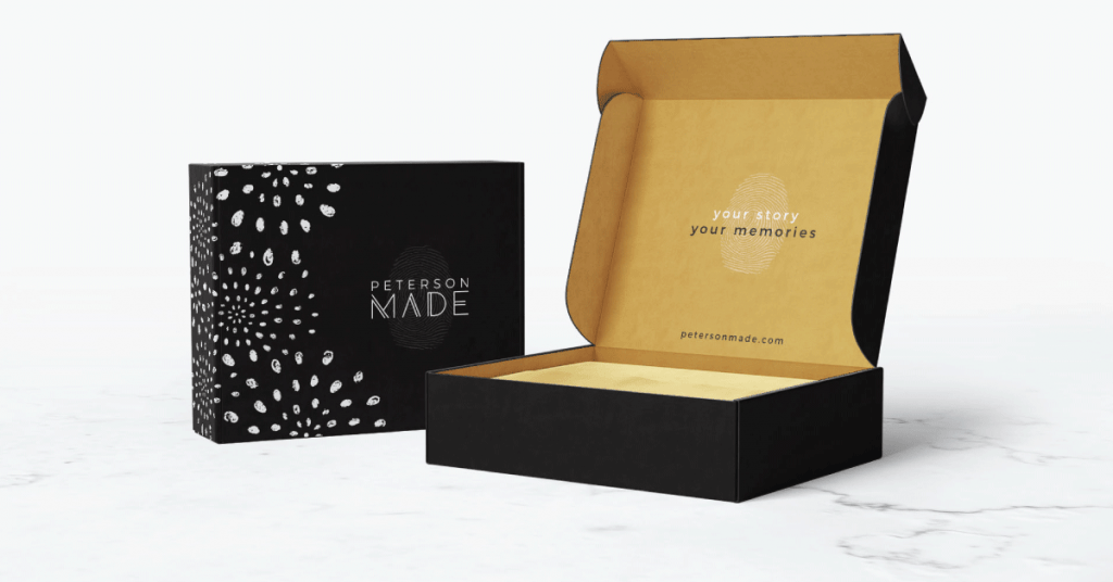 Custom Box Design   Peterson MADE